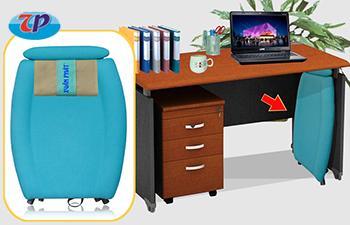 Ghế ngủ văn phòng GN.B (Gấp gọn)