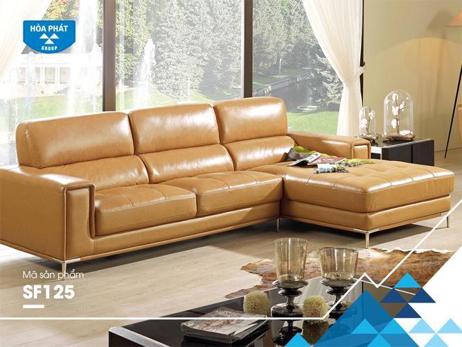 Bộ sofa Hòa Phát SF125