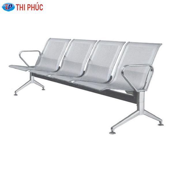 Ghế phòng chờ Hòa Phát GPC04I-4