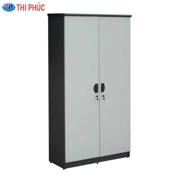 Tủ tài liệu gỗ hòa phát HP1960K2